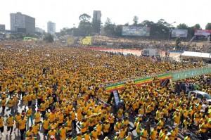 Great Ethiopian Run 13
